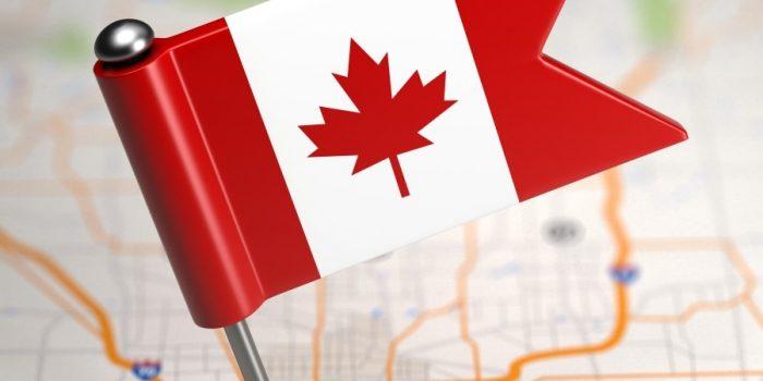 Getting Around Canada
