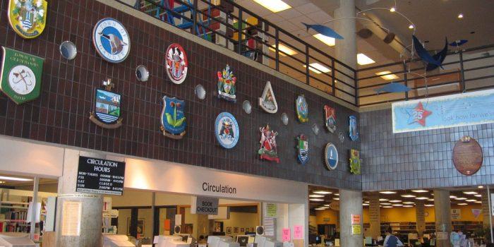 Memorial University of Newfoundland in Canada