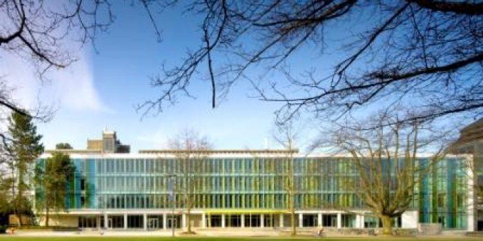 UBC Sauder School of Business – University of British Columbia, Vancouver