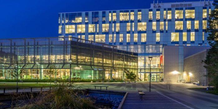 Top 10 Public Universities in Canada: University of Toronto: University of Calgary