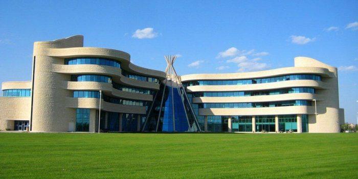 Top Universities for Master's in Engineering Management in Canada: University of Regina